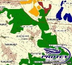 Magellan Карта Львовской области M(1:50 000)