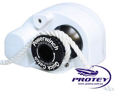 Яхтенная лебедка Powerwinch 26
