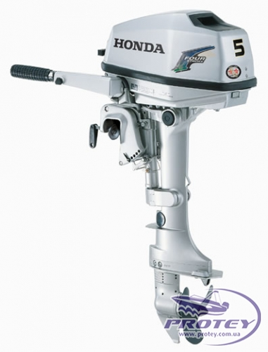 Honda BF 5 A4 S