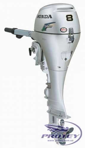 Honda BF 8 D4 SH