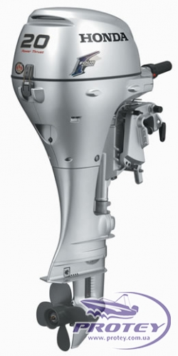 Honda BF 20 D3 SHS