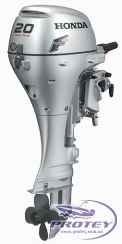 Honda BF 20 D3 SR