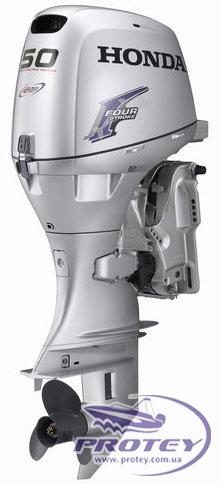 Honda BF 50 D LRT (инжектор)