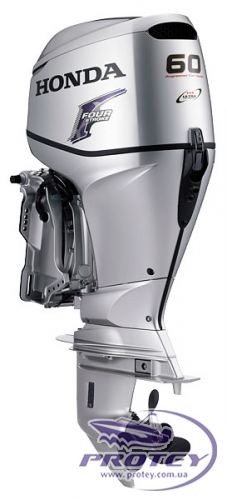 Honda BF 60 A LRT
