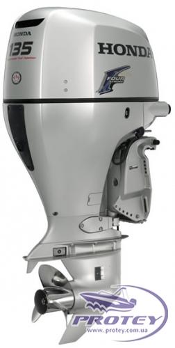 Honda BF 135 A4 X