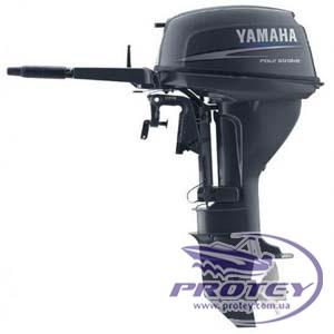 YAMAHA FT9,9GMHX