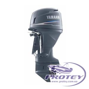 YAMAHA F115AETL