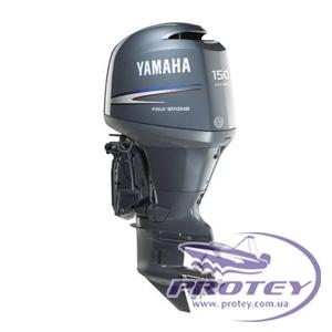YAMAHA F150AETX