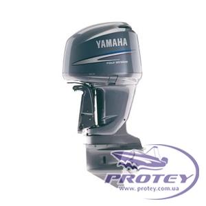 YAMAHA F225AETX