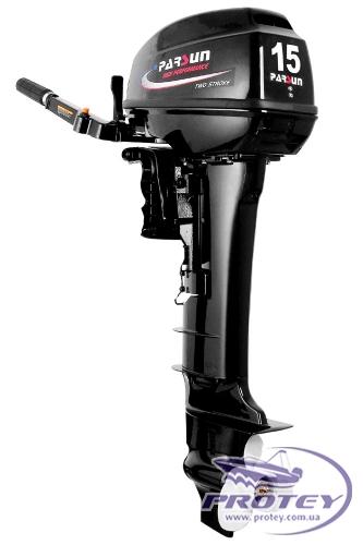Parsun T15BMS