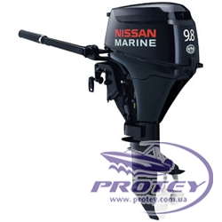 Nissan Marine NSF 9,8 A3 1