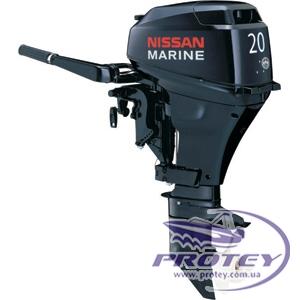 Nissan Marine NSF 20 ЕР C 1