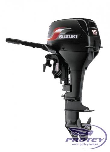 Suzuki DT 15