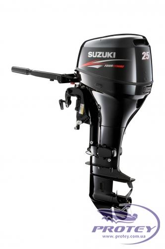 Suzuki DF 25