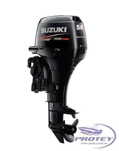 Suzuki DF 50
