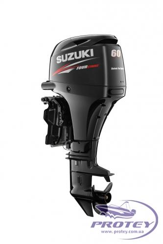 Suzuki DF 60 A