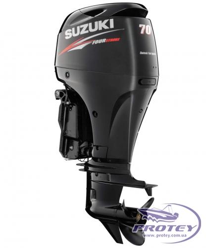 Suzuki DF 70 A