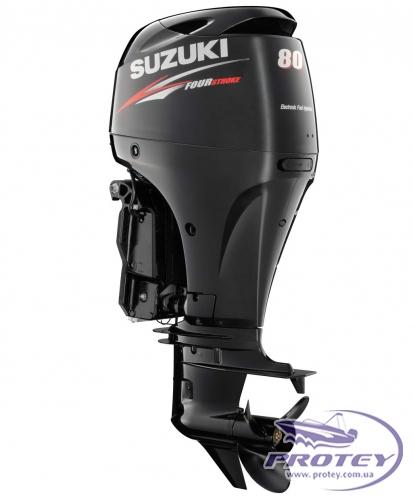 Suzuki DF 80 A