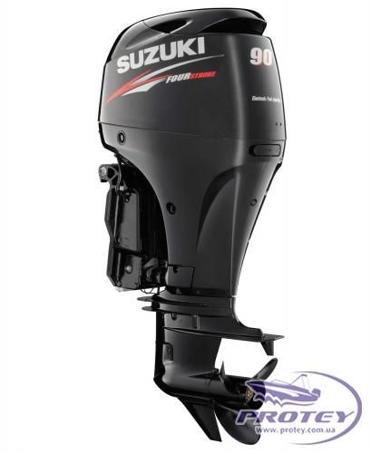 Suzuki DF 90 A