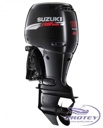 Suzuki DF 100