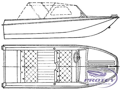 на какие лодки никак не нужно разрешение