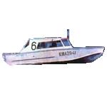 ТТД советских катеров и лодок