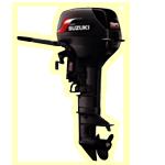 Лодочные моторы SUZUKI - 2-х тактные