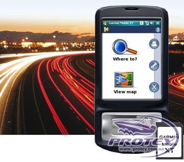 Garmin Mobile XT- 512 Mb