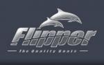 Катера и лодки Flipper