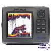 Эхолот Lowrance HDS 5x (83/200 kHz)