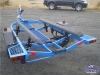 Прицепы для перевозки резиновых лодок, гидроциклов и лодок RIB
