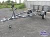 Прицепы для перевозки лодок Днепр, Южанка-2, Прогресс, Сарепта длинной от 4,3 до 5,8 метров