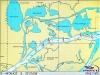 """Карта NAVIONICS GOLD """"Днепр(полное покрытие), Средиземное и Черное море (код 43XG)"""""""