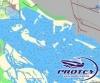 Magellan Векторная Карта Днепра 1:50000