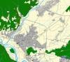 Magellan Карта Закарпатской области M(1:50 000)