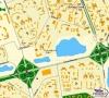 Magellan Карта Киева M(1:10 000)