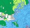 Magellan Карта Киевской области M(1:50 000)