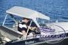 Лодка Buster L (с двумя консолями)