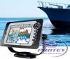 Установка GPS-навигации