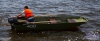 Лодка TUNA UMS 400 M AL J-RUN