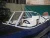 Лобовые стекла для яхт, катеров и лодок.