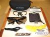 очки ESS Crossbow с тремя линзами