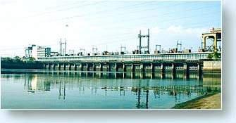 Шлюзование каскад Днепровских ГЭС